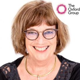 Gill Webb